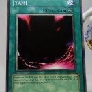 YuGiOh Legend of Blue Eyes White Dragon LOB-051 Yami