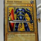 YuGiOh Legend of Blue Eyes White Dragon LOB-074 Hard Armor