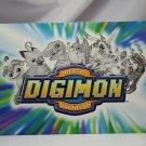 Digimon Photo Card #1 Group Logo