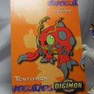 Digimon Photo Card #26 Tentomon