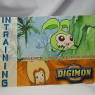 Digimon Photo Card #37 Tanemon