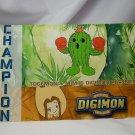 Digimon Photo Card #39 Togemon