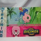 Digimon Photo Card #43 Yokomon