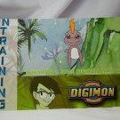Digimon Photo Card #49 Bukamon