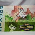 Digimon Photo Card #50 Gomamon