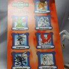 Digimon Photo Card #54 Group Champions