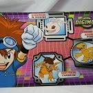 Digimon Photo Card #55 Tai's Digimon