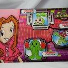 Digimon Photo Card #57 Mimi's Digimon