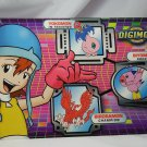 Digimon Photo Card #58 Sora's Digimon