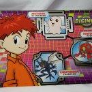 Digimon Photo Card #60 Izzy's Digimon
