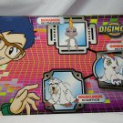 Digimon Photo Card #61 Joe's Digimon