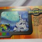 Digimon Photo Card #63 Scene Card