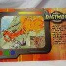 Digimon Photo Card #64 Scene Card