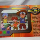 Digimon Photo Card #65 Scene Card