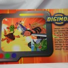 Digimon Photo Card #67 Scene Card