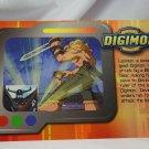 Digimon Photo Card #72 Scene Card