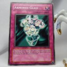 YuGiOh Pharaoh's Servant PSV-019 Armored Glass