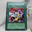 YuGiOh Pharaoh's Servant PSV-035 Nobleman of Extermination