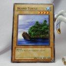YuGiOh Pharaoh's Servant PSV-095 Island Turtle