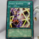 YuGiOh Pharaoh's Servant PSV-102 Insect Barrier
