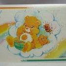 Care Bears 1994 Trading Sticker #138 - Funshine Bear