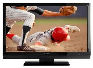 Sharp LC-42SB45U 42'' 1080p HD LCD TV
