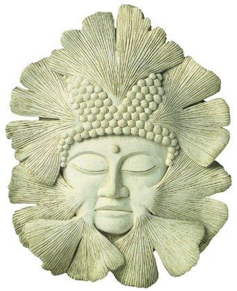 Ginkgo Buddha