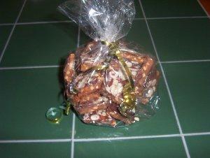 Almond Toffee 1 pound