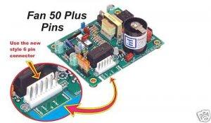 Dometic Hydroflame Suburban Igniter Board Fan 50 Plus