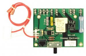 Dinosaur Electronics D-15650 Norcold Refrigerator Board 3-way