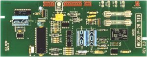 Dinosaur Electronics Dometic Micro P-246 Plus Replacement Board