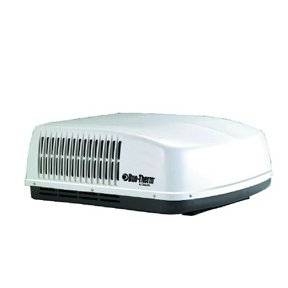 Duo-Therm 59146 Brisk Air Conditioner 15000 BTU w/ Heat Pump Non-Ducted