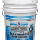 Koolseal 63-600 Premium White Elastomeric Rubber Roof Coating Quart
