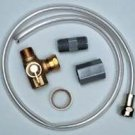 Camco 36543 RV Water System Pump Winterizing Winterize Siphon Kit