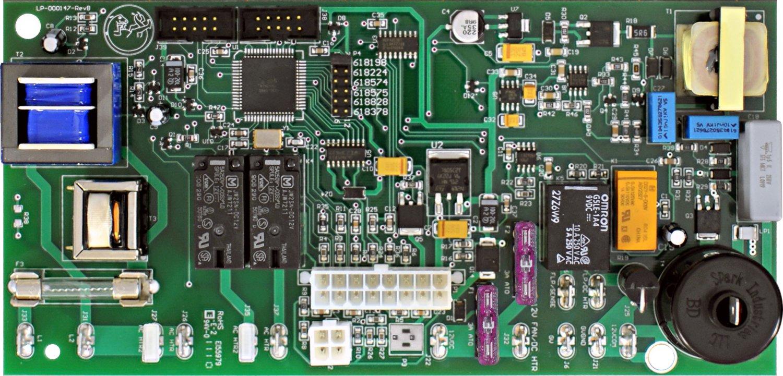 Dinosaur Electronics Norcold N991 Circuit Board