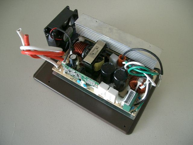WFCO 8955MBA Main Board Assembly For 8955 ANP or PEC