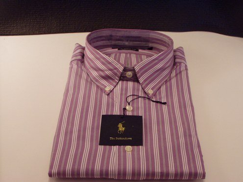 Polo Ralph Lauren Classic Fit Sport Shirt 17 36/37