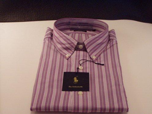 Polo Ralph Lauren Classic Fit Sport Shirt 17 32/33