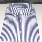 Polo Ralph Lauren Custom Fit Sport Shirt 17 32/33