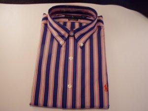 Polo Ralph Lauren Classic Fit Sport Shirt 17 34/35