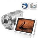 AVI Digital Camcorder - Digital Camera + PC Camera