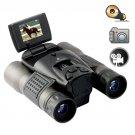 32x Long Ranger Digital Binoculars with LCD Flip Screen