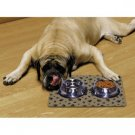 Dog Bowl Place Mat