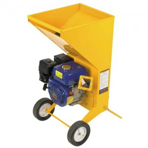 5.5 HP Chipper Shredder