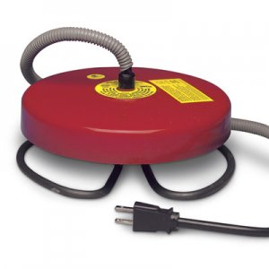 Heavy Duty Allied Precision Floating Tank Deicer � 1,500 Watts