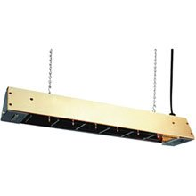 Infrared Utility Heater - 550 Watts