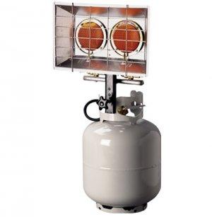 Mr. Heater® Portable Propane Radiant Heater