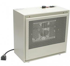 Dual Heat Fan-Forced Portable Heater