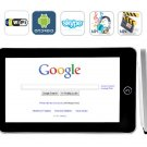 TechPad - 7 Inch Android Tablet