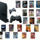 PS2 Action Bundle 22 Games and more.